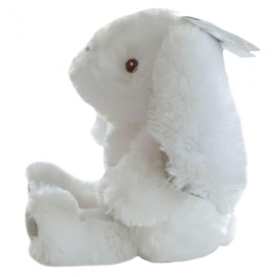 soft touch knuffelkonijn 28 cm wit 334389 1573649426