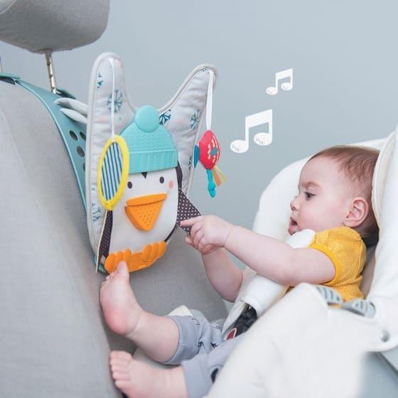 taf toys activitycenter pinguin junior 35 cm multicolor 2 340281 1575449139