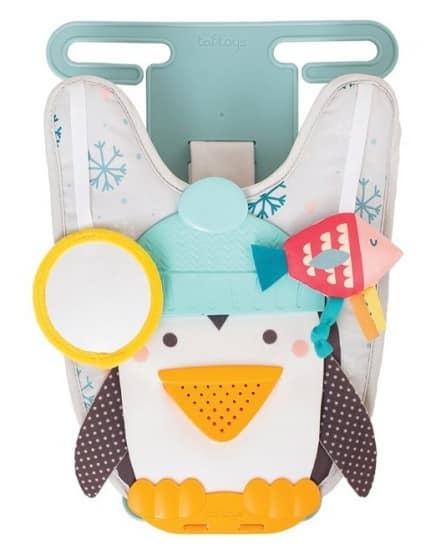 taf toys activitycenter pinguin junior 35 cm multicolor 340281 1575449139