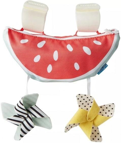 taf toys zonnescherm watermeloen wandelwagen 54 cm rood 340245 1575445861
