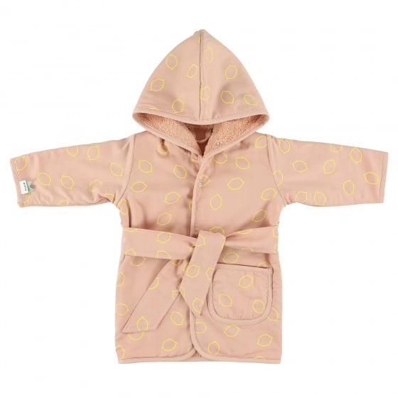 trixie badjas lemon squash roze geel 5 6 jaar 399566 1589551078