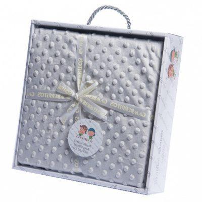 gamberritos babydeken 110 x 140 cm grijs 342646 20200117135203
