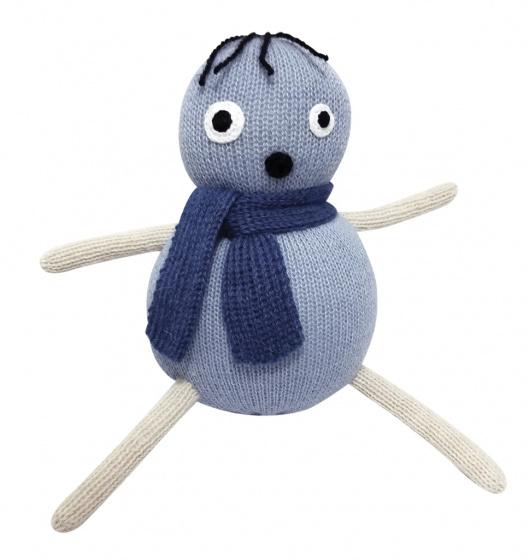 luckyboysunday knuffel pop 20 cm blauw 390093 1587818741