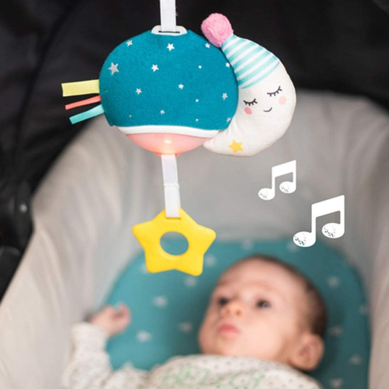 taf toys activity speeldier maan 21 cm polyester 3 473052 1602146702