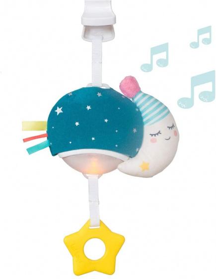 taf toys activity speeldier maan 21 cm polyester 473052 1602146701