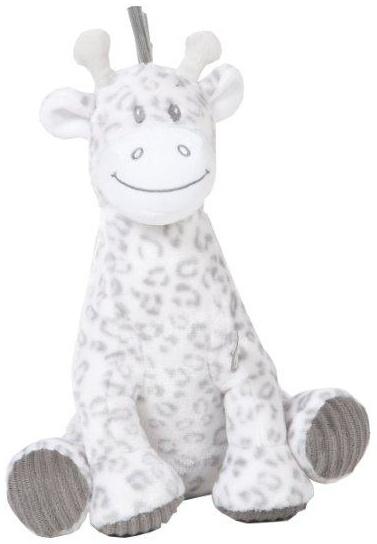 vaco knuffel rafi giraf 40 cm polyester wit 472050 1601979627