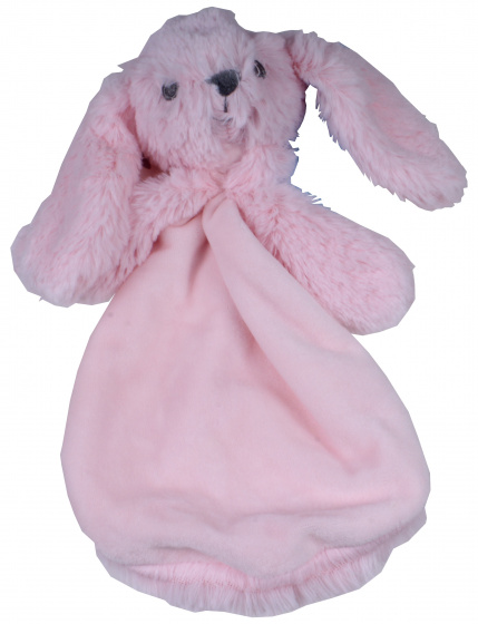 mini club knuffeldoekje 27 cm pluche roze 474619 1602502139