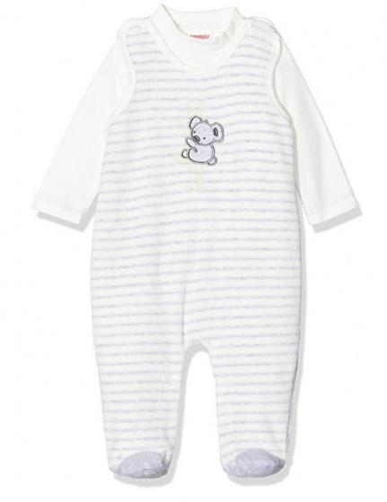 playshoes babypyjama koala junior wit 338651 20191126120724