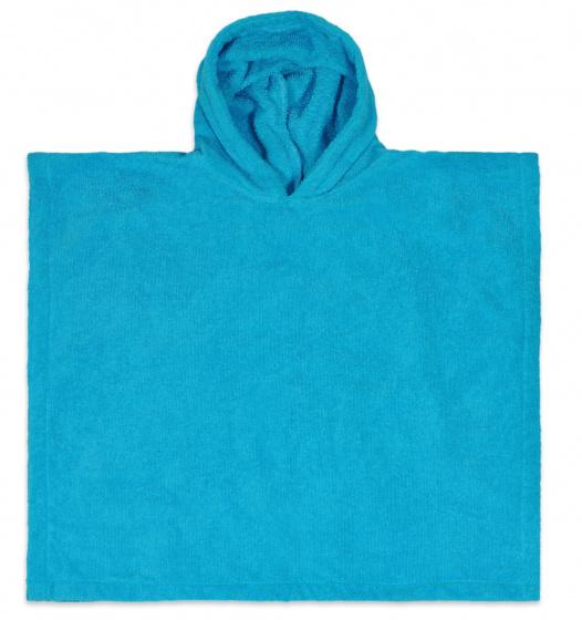 funnies badponcho junior 55 cm katoen blauw 448528 1597648835