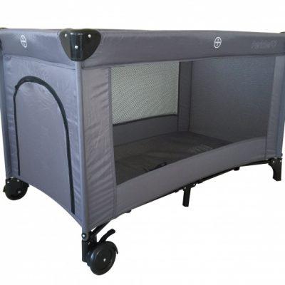 pericles campingbedje 125 x 65 cm antraciet 330924 1572598789