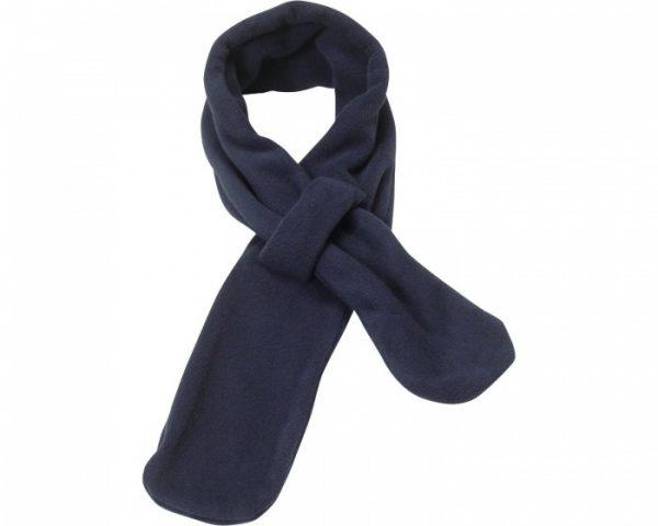 playshoes fleece sjaal met lus donkerblauw 2 335599 1573978966