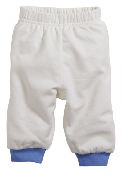 schnizler babypyjama interlock muis junior beige blauw 3 365774 1582871906 2