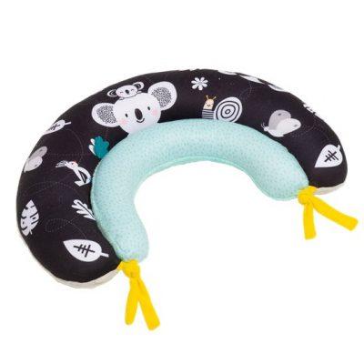 taf toys ligkussen zwart blauw 53 cm 390588 1587986526