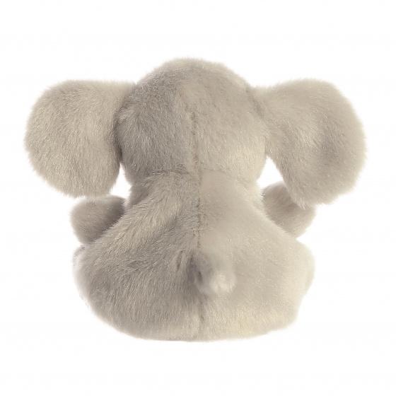 aurora knuffel palm pals olifant junior 13 cm pluche grijs 3 465649 1601020240