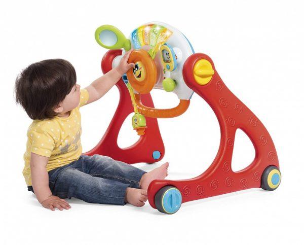 chicco loopwagen gro walk playgym junior 54 cm rood 3 379964 1586417426