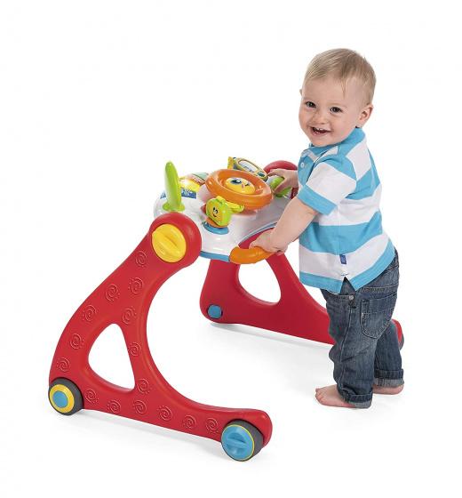 chicco loopwagen gro walk playgym junior 54 cm rood 4 379964 1586417427