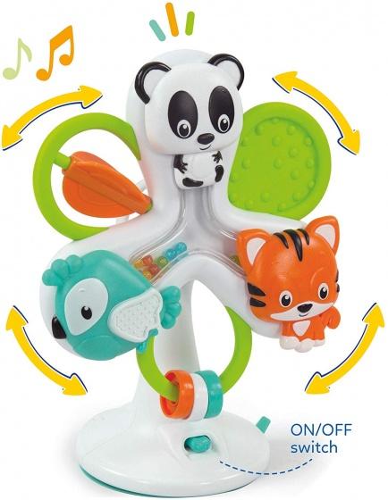 clementoni activity speelgoed dierendraaimolen 20 cm 3 365248 1582710248