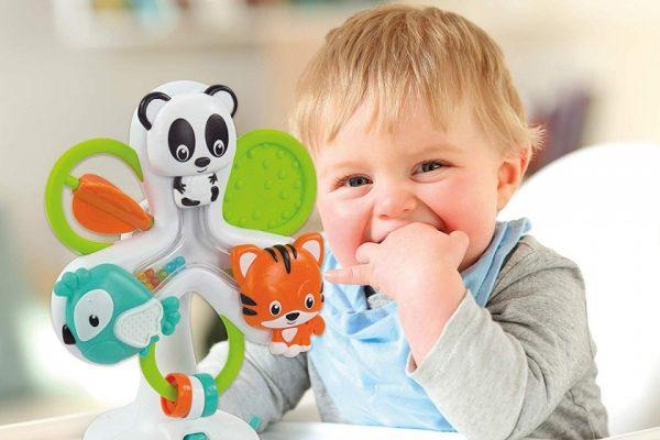 clementoni activity speelgoed dierendraaimolen 20 cm 4 365248 1582710249