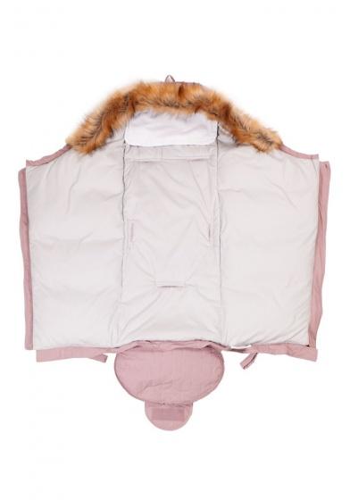 easygrow exclusive voetenzak roze 98 130 cm 4 362312 1581498234