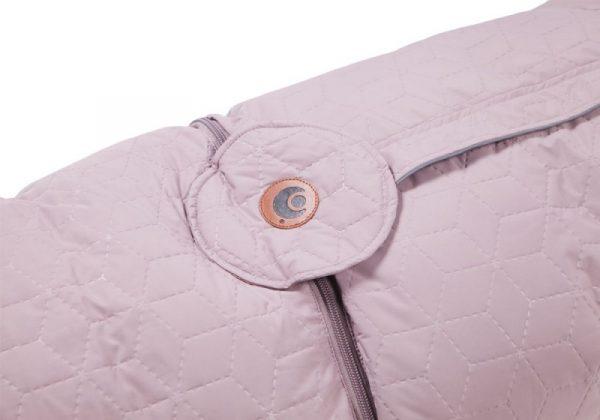 easygrow exclusive voetenzak roze 98 130 cm 5 362312 1581498235
