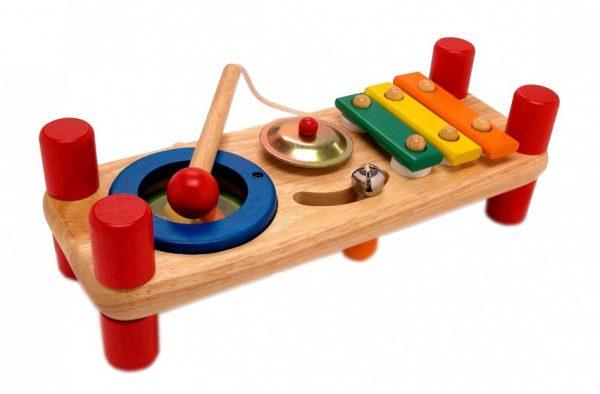 im toy activity muziekcenter 63517