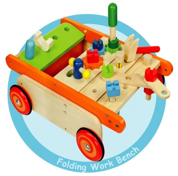 im toy loopwagen constructie 2 63370