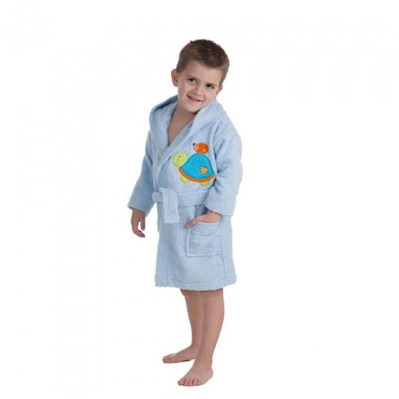 interbaby badjas junior katoen lichtblauw 2 821625 20210327134034