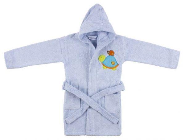 interbaby badjas junior katoen lichtblauw 821625 20210327134034 1