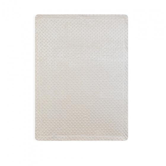 interbaby deken en lampje junior 80 x 110 cm fleece beige 2 delig 4 821512 1616843408
