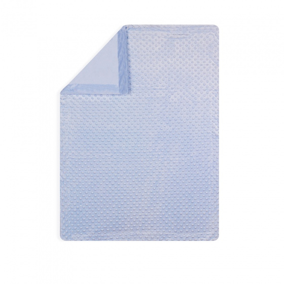 interbaby deken en lampje junior 80 x 110 cm fleece blauw 2 delig 3 821476 1616841986