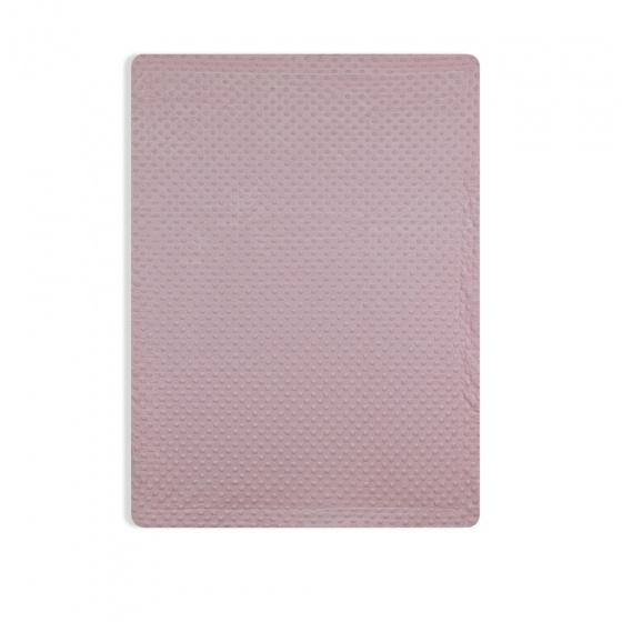 interbaby deken en lampje junior 80 x 110 cm fleece roze 2 delig 4 821499 1616842569