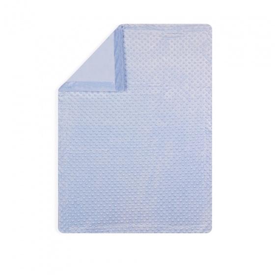 interbaby deken met lamp junior 80 x 110 cm fleece blauw 2 delig 4 821360 1616838561