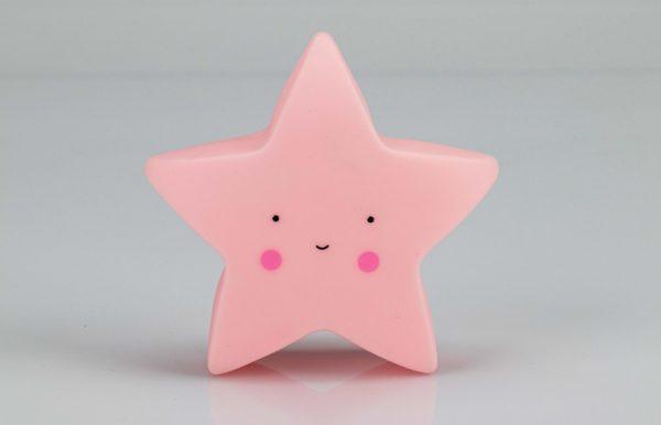 interbaby deken met lamp junior 80 x 110 cm fleece roze 2 delig 5 821378 1616839112