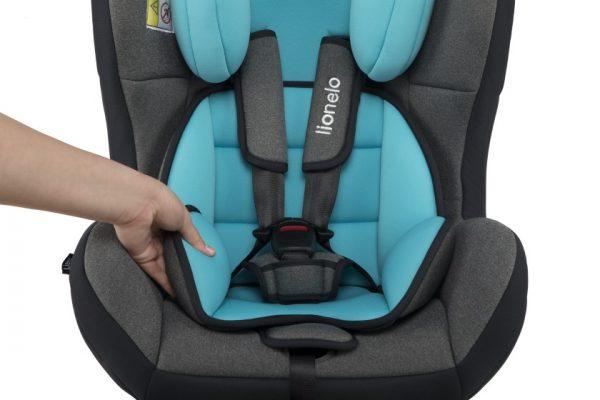 lionelo autostoel liam groep 0 1 turquoise grijs 9 333004 1573207910