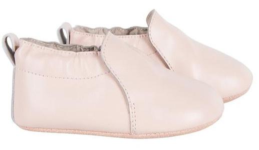little indians babyschoenen meisjes 105 cm leer roze 408486 1591080279
