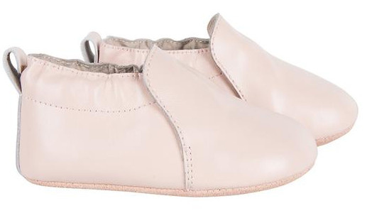 little indians babyschoenen meisjes 125 cm leer roze 408496 1591080543