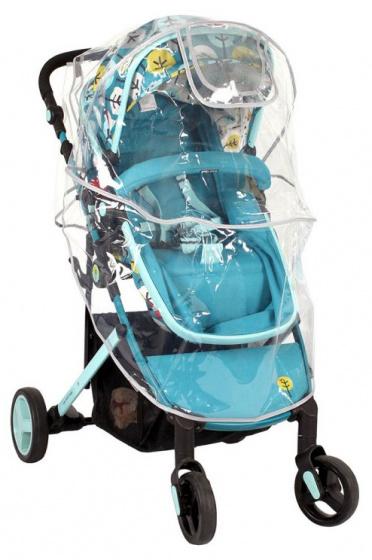 littlelife regenhoes buggy 180 cm eva transparant 472220 1601993991