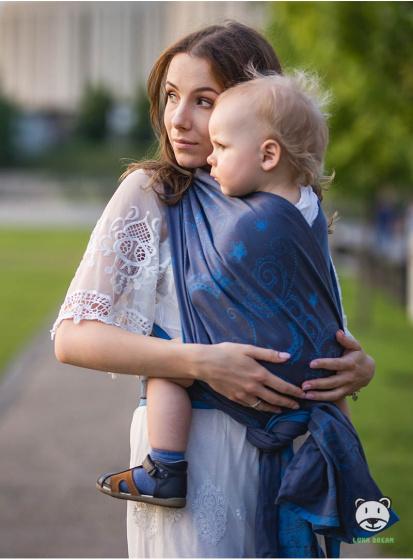 luna dream draagdoek sling luna jeans katoen blauw 2 399553 1589550725