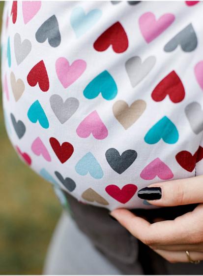 luna dream draagzak grow up magic hearts wit roze grijs 4 399367 1589542005