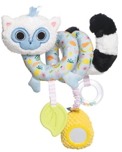 manhattan toy activity speelgoed maki junior 292 cm pluche 5 441210 1596093061