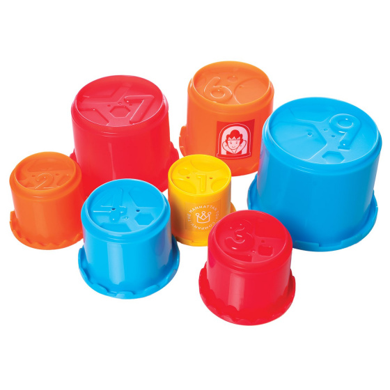 manhattan toy stapeltoren stack and smash junior 5588 cm 10 delig 2 425443 1593421627