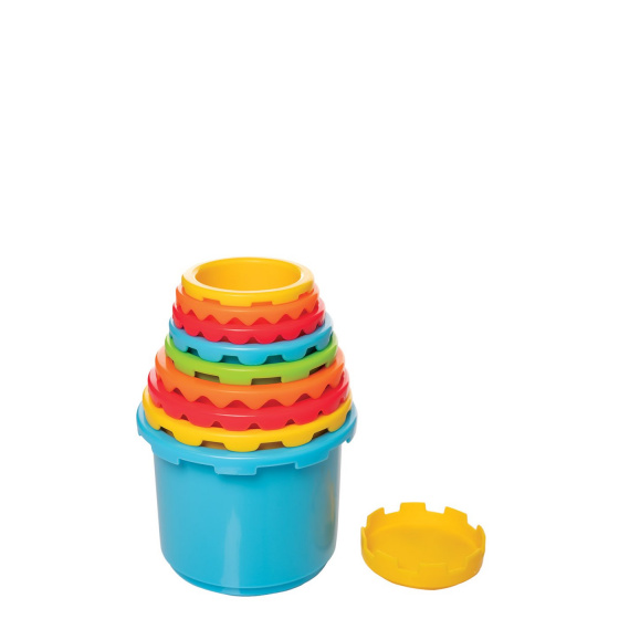 manhattan toy stapeltoren stack and smash junior 5588 cm 10 delig 3 425443 1593421628