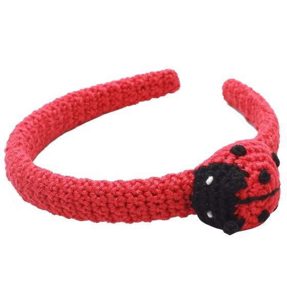 naturezoo haarband lieveheersbeestje rood 333395 1573306388