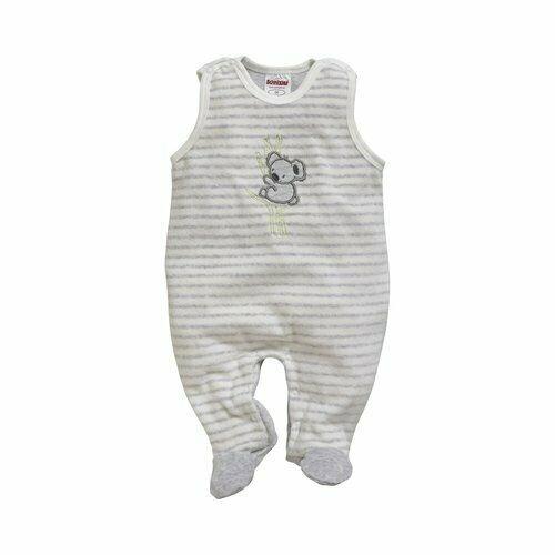 playshoes babypyjama koala junior wit 2 338651 1574766343