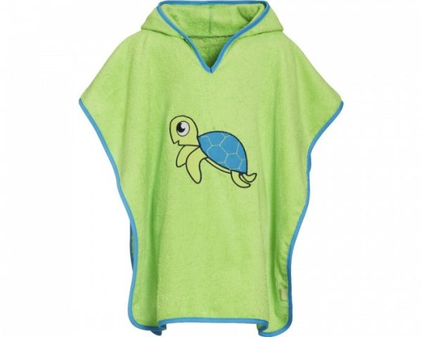 playshoes badponcho schildpad groen junior 296913 20190603114109