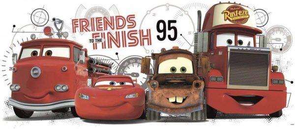 roommates muurstickers cars vinyl 340644 1575535052