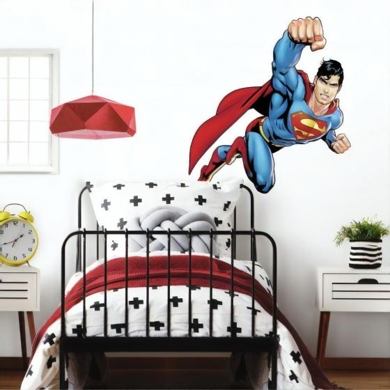 roommates muurstickers superman day of doom vinyl 3 369042 1583843808