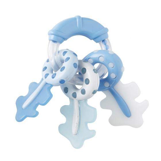 saro rammelaar sleutels met buitring blauw 349565 1578323912