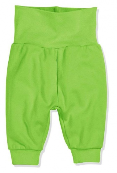 schnizler babybroek interlock junior katoen groen 2 355812 1579772401 3