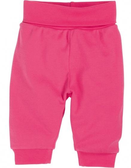 schnizler babybroek interlock junior katoen roze 355698 1579767531 8